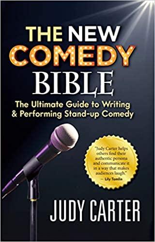 Comedy-Bible