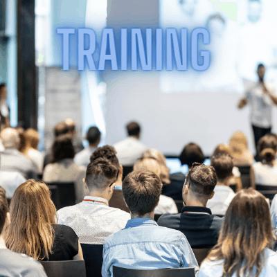 Officer-Training - Englisch