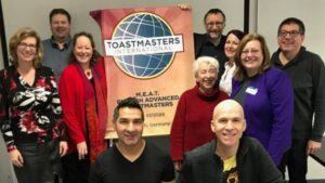 MEAT-Munich English Advanced Toastmasters