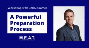 Workshop John Zimmer